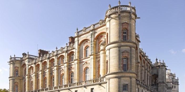 8f565ad9ce23 A une quinzaine de kilomètres à l ouest de Paris, le château de  Saint-Germain-en-Laye fut d abord une résidence royale, depuis Louis VI le  Gros qui y fonda ...
