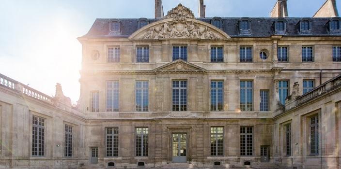 Museo Picasso Paris.Musee National Picasso Paris Boutiques De Musees