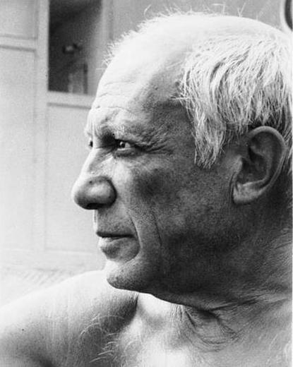 Pablo Ruiz Picasso 1881 1973 Boutiques De Muses
