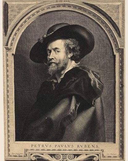 Petrus Paulus Rubens 1577 1640 Boutiques De Muses