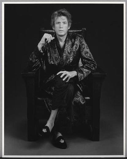 Robert Mapplethorpe (1946-1989)