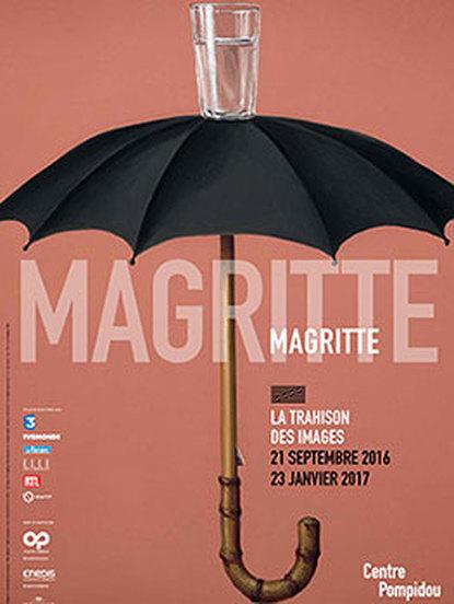 acheter populaire 74407 52d5b Magritte - La trahison des images | Boutiques de Musées