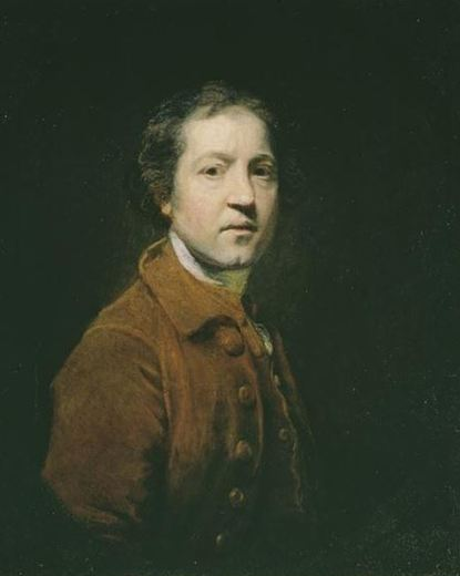 Sir Joshua Reynolds (1723-1792)