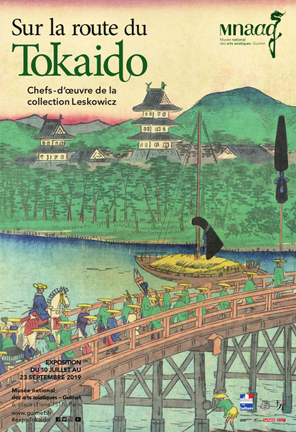 On the tokaido road