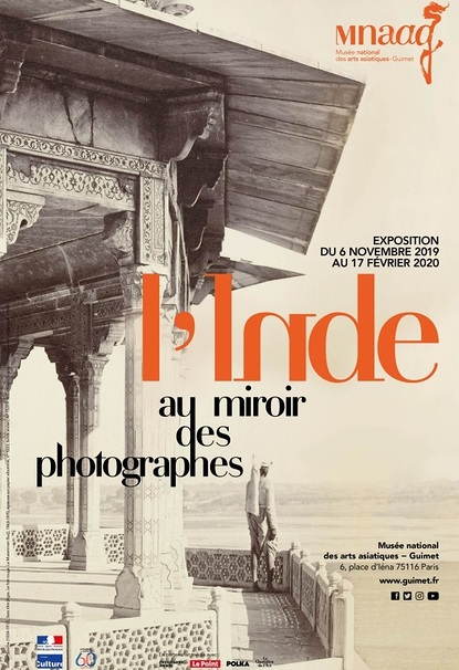India, in the mirror of photographers