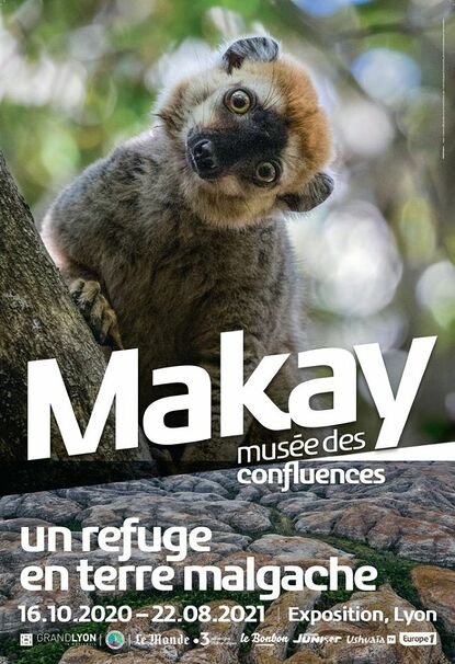 Makay, a refuge on Malagasy soil.