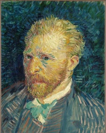 Vincent Van Gogh 1853 1890 Boutiques De Muses