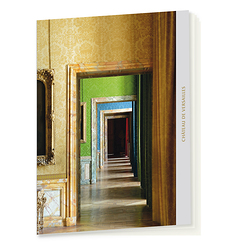 "Notebook ""Suite of Louis XIV Rooms"""