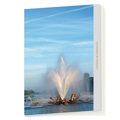 "Notebook ""The Apollo Fountain"""