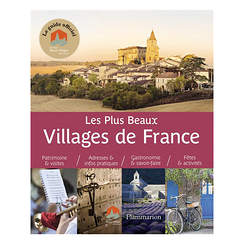Les plus beaux villages de France - Le guide officiel