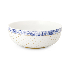 Bowl Royal White