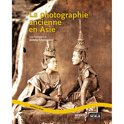 Ancient photography in Asia