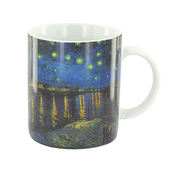 Mug Starry night