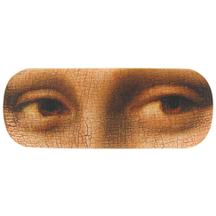 Monna Lisa Glasses Case