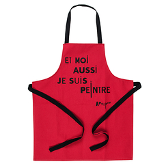 Apollinaire Apron for child