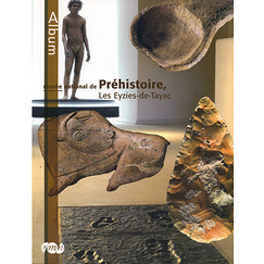 Album National Museum of Prehistory - Les Eyzies-de-Tayac