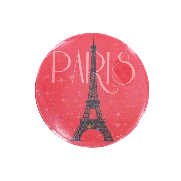 Miroir rond paris toiles boutiques de mus es for Miroir paris menu