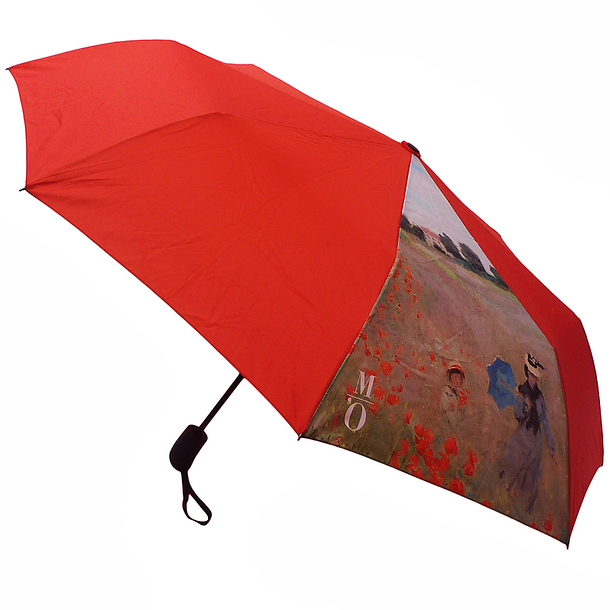 Poppies Monet Umbrella