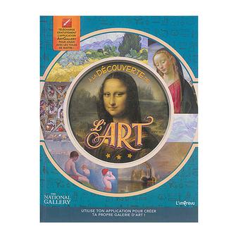 *À la découverte de l'art AR201806