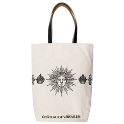 "Versailles ""Emblems"" tote bag"