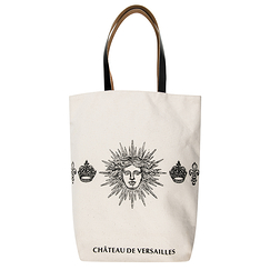 Emblems of Versailles Tote bag