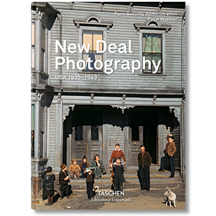 La photographie du New Deal. USA 1935-1943