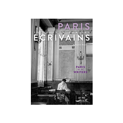 Paris by its writers