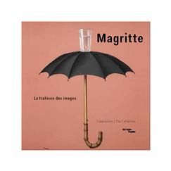 Magritte. The Treachery of Images - The exhibition