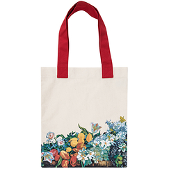 Tote bag Bazille