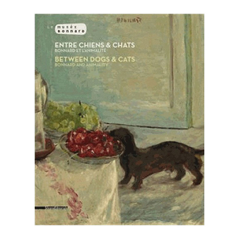 Between dogs and cats - Bonnard and animality