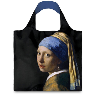 """Girl with a pearl"" Bag"