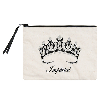 """Imperial"" pouch"