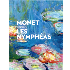 Monet, Water lilies - The complete series
