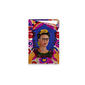 "Clear file ""Frida kahlo"""