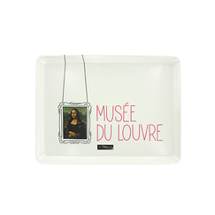 "Monna Lisa ""Cimaise"" serving tray"