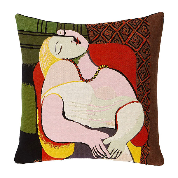 Picasso Cushion cover The Dream