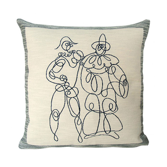 Cushion cover Picasso \