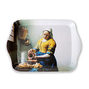 "Serving Tray ""The Milkmaid"""