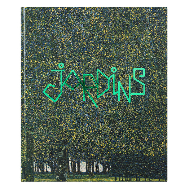 Exhibition catalog - Jardins