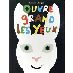 Ouvre grand les yeux
