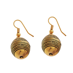 Tréglonou Earrings