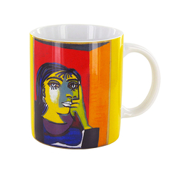 Portrait of Dora Maar Mug