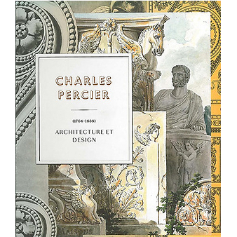 Charles Percier - Architecture et Design