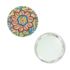 "Pocket mirror ""Joyaux"""