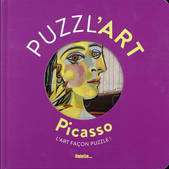 Puzzl'art - Picasso