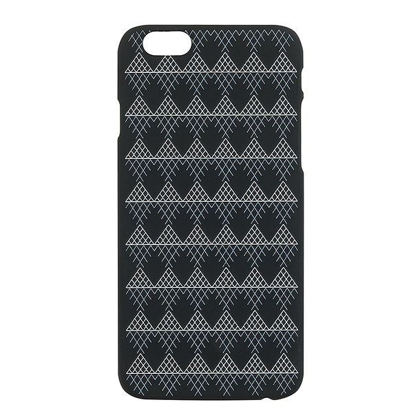 Coque iPhone 6/6S Pyramide