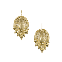 Grappe Orta Earrings