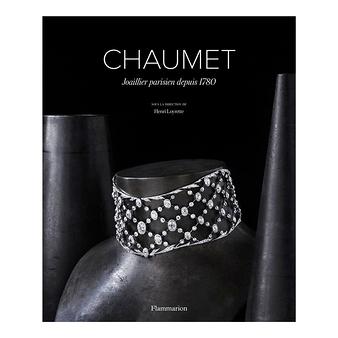 Chaumet - Joaillier parisien depuis 1780