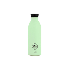 Stainless flask 24Bottles Urban Bottle - Pistachio green
