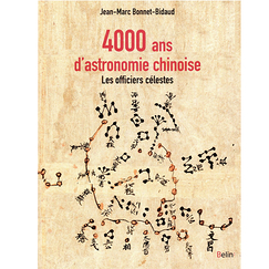 4000 ans d'astronomie chinoise
